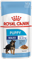 Royal Canin Maxi Puppy 140г