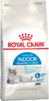 Сухой корм Royal Canin Indoor Appetite Control