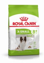 Royal Canin X-Small Adult +8 500г