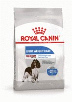 Royal Canin Medium Light Weight Care 3кг
