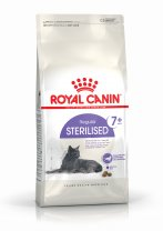 Сухой корм Royal Canin Sterilised +7