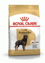 Royal Canin Rottweiler 26 Adult 12кг