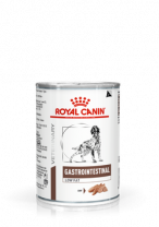 Gastro Intestinal Low Fat Canine 410г