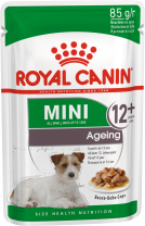 Royal Canin Mini Ageing +12 85г