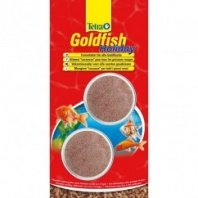 TETRA Goldfish Holiday 2x12гр