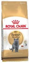 Сухой корм Royal Canin British Shorthair 34