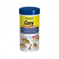 TETRA Cory Shrimp Wafers (пластинки) 250 мл.