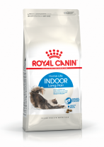 Сухой корм Royal Canin Indoor Long Hair 35