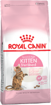 Сухой корм Royal Canin Kitten Sterilised