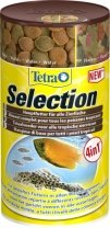 Tetra Selection 4вида корма