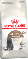 Сухой корм Royal Canin  Ageing Sterilised 12+