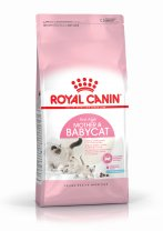 Сухой корм Royal Canin Mother&Babycat